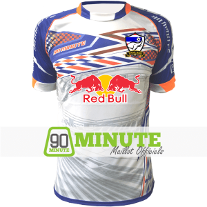 90 Minute White Jersey MM4