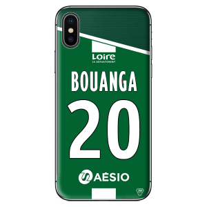 St Etienne LOSC Phone Case Home 19-20