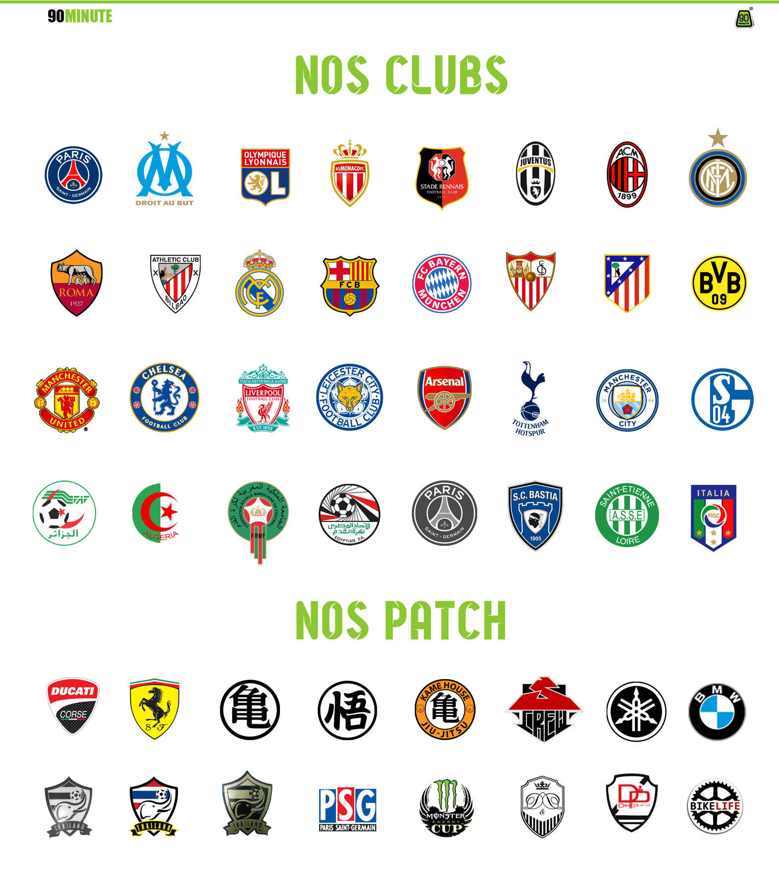 NOS-PATCHS-90-MINUTE