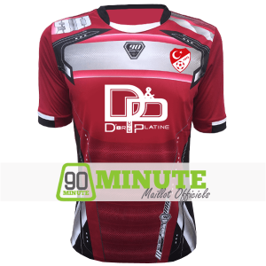 Maillot 90 Minute Turquie MM5