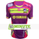 Maillot 90 Minute Violet MM5