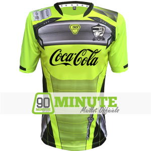 Maillot 90 Minute Anis MM5
