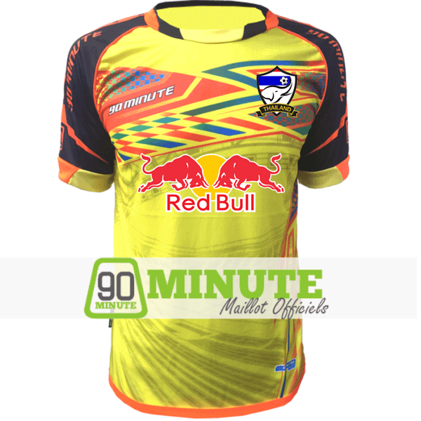 maillot-90-minute-mm4-jaune-front-2