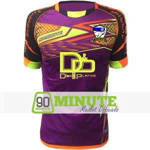 Maillot 90 Minute Violet