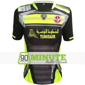 Maillot 90 Minute Tunisie MM5