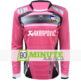 maillot 90 minute manches longues