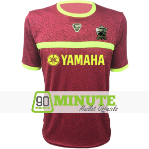 Maillot 90 Minute MM6 Gris