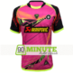 Maillot 90 Minute MM4 Rose 2018