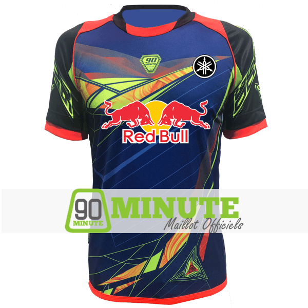 Maillot 90 Minute MM4 Bleu 2018