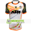 Maillot 90 Minute MM8 Blanc