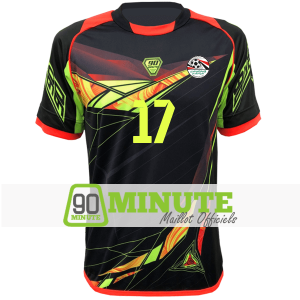 Maillot 90 Minute MM4 Egypte 2018