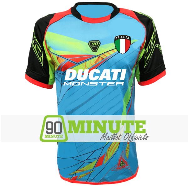 Maillot 90 Minute MM4 Italie 2018