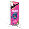 Coques 90 Minute MM4 Rose