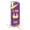 Coques 90 Minute MM4 Violet