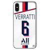 Coque Football Equipe PSG Third 2019-20