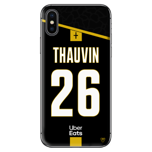 Coque Football Equipe Marseille Third 2019-20