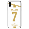 Coque Football Real Madrid Domicile 2019-20