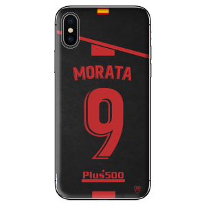 Coque Atlectico Madrid Exterieur 20-21