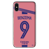 Coque Real Madrid Exterieur 2020-21